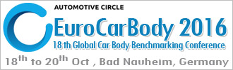 EuroCarBody 2016
