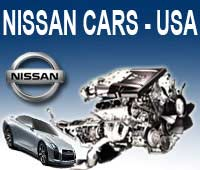 Nissan Cars Manufacturers - USA