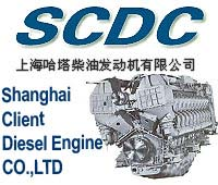 Shanghai Client Diesel Engine CO.,LTD