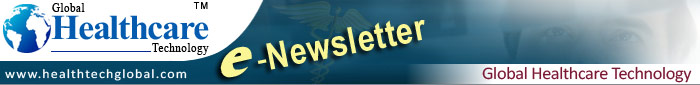 Healthcare Insider - Monthly e-Newsletter