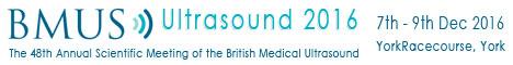 BMUS - Ultrasound 2016