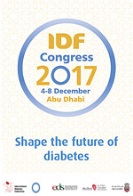International Diabetes Federation (IDF) 2017 Congress