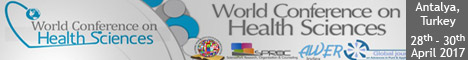 4th World Conference on Health Sciences (HSCI-2017)