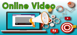 Online Video Publication