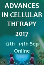Advances in Cellular Therapy 2017