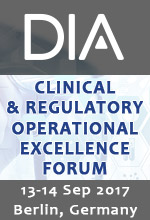 Clinical & Regulatory Operational Excellence Forum 2017