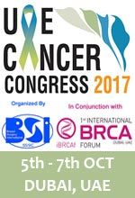 9th UAE Cancer Congress 2017